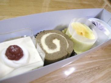 チーズケーキ各種.JPG