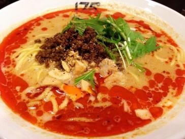 坦々麺(汁有・痺れる).JPG