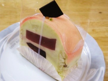 桃のシャルロット.JPG